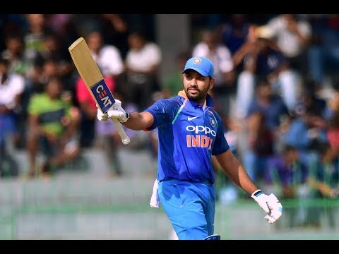 India Vs Sri Lanka 2nd ODI:  Rohit Sharma created history, Records and Facts     | वनइंडिया हिन्दी