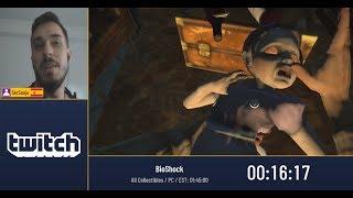 #ESAMovember Speedruns - BioShock [All Collectibles] by SerSanju
