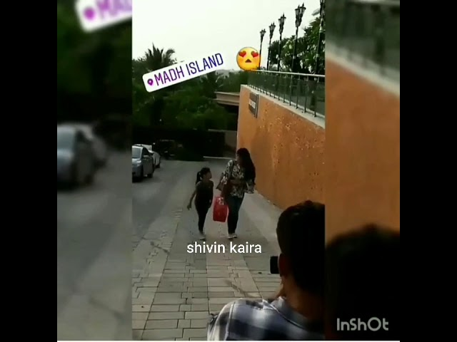 Shivangi joshi n new entry are doing reharsals for shooting of yrkkh