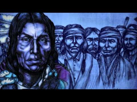 "Little Crow and the Dakota War - ""Decision for War"""