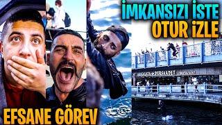 İstanbula Geldik - Efsane Görev