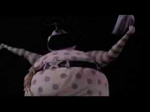 MARILYN MANSON :: This Is Halloween