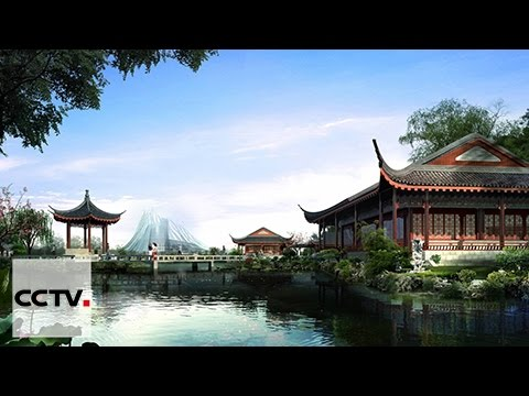 Le Jardin chinois Episode 8 Partie 2