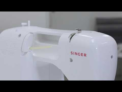 SINGER® C5200 Series - Introduction And Machine Tour