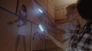 ТАЙНЫ ЕГИПЕТСКИХ ПИРАМИД (2018) трейлер I квест Кемерово от ПРОквест