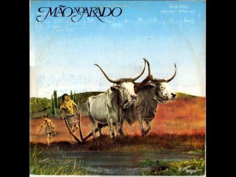 Grupo Logos - M�o no Arado - Playback 1985