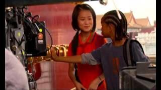Карате Кід / Karate Kid. Уривок 1