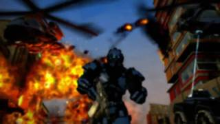 Xbox 360 - Crackdown 2 - Launch Trailer