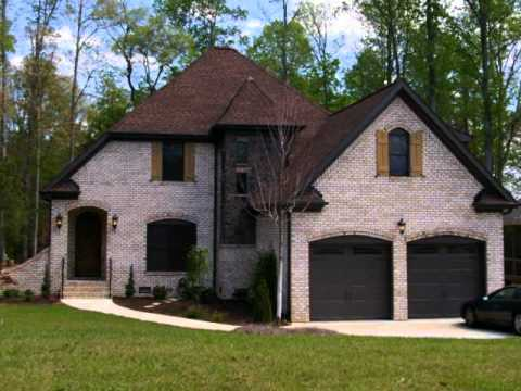 Garner nc new homes brittmoore estate home community for Garner custom homes