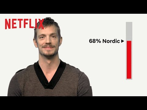 How Nordic Are You? with Joel Kinnaman | Netflix