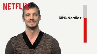 How Nordic Are You? with Joel Kinnaman | Netflix