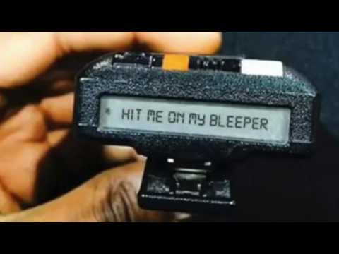 Jay The Great - Hit Me on My Beeper
