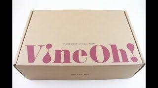 Vine Oh! The Oh! For Me! Fall 2018 Box Review +$10 Coupon/Free Gifts Mp3