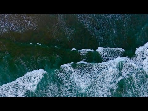 Oceanside - Pacificnorthworst // DJI Phantom 4