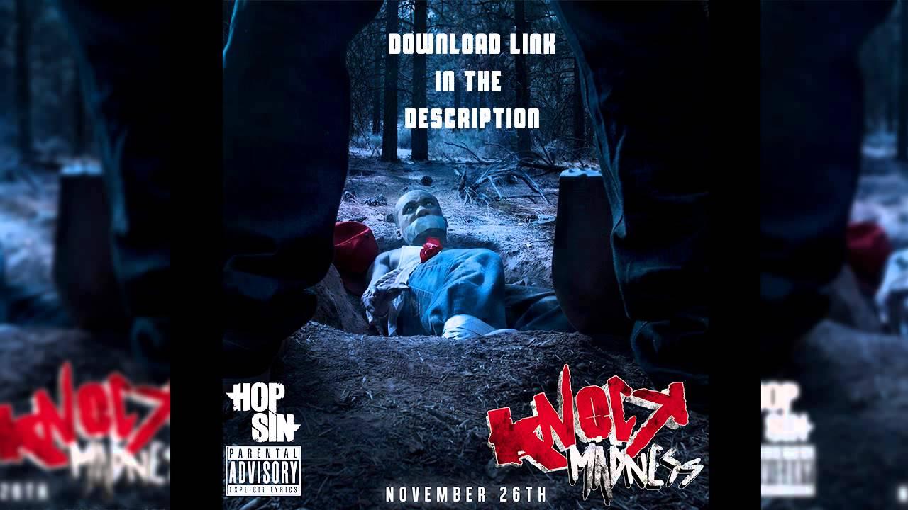 hopsin discography tpb