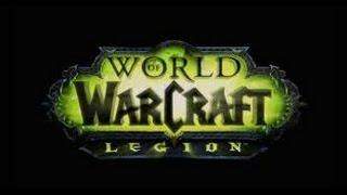 World of Warcraft  Legion трейлер (с русским переводом)