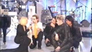 Bluvertigo - Lassenzio - Sanremo 2001 YouTube Videos