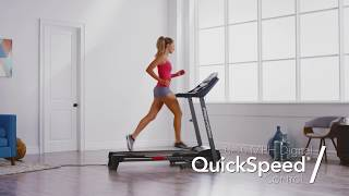 Start Moving With The 305 CST Treadmill by ProForm