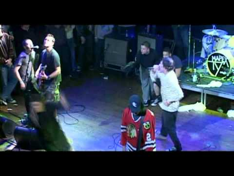 """Guttermouth - """"Lipstick"""" (Live - 2003) (HD) The Show Must Go Off! / Kung Fu Records"""