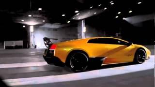 Black and Yellow Wiz Khalifa
