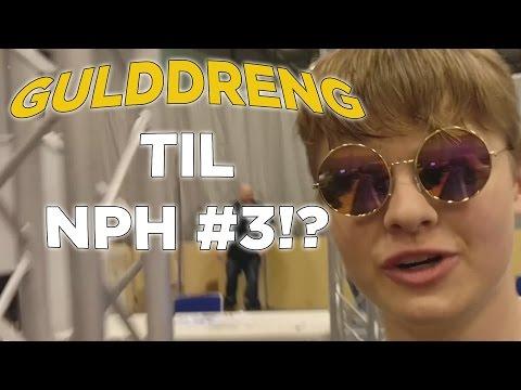 """[DK] NET PARTY HERNING #3 2016 """"GULDDRENG TIL NPH?!"""""""