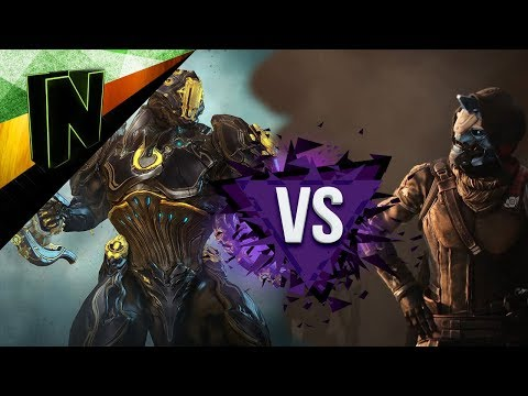 Ingyens Destiny 2 VS Warframe thumbnail