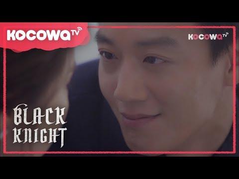 [Black Knight] Ep 4_Soo-ho Flirting with Hae-ra