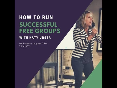 Free Group Funnels