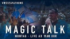 LIVE - HAKRO Merlins MAGIC TALK