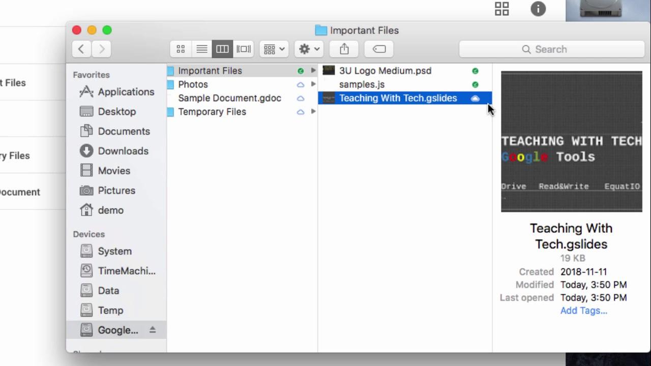 File Stream