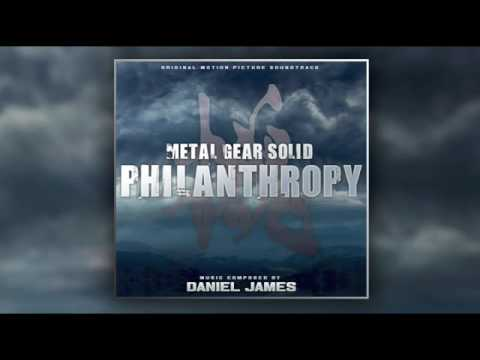 Will There Be An End - Metal Gear Solid Philanthropy