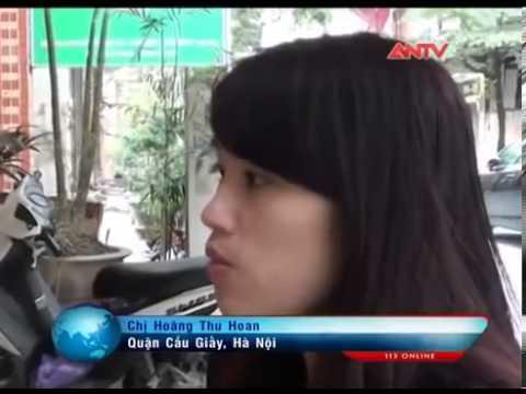 Bản tin phản ảnh chất lượng bảo hành điện thoại OPPO của đài ANTV