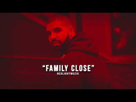 "Drake Type Beat 2017 - ""Family Close"" | Prod. by RedLightMuzik"