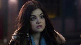"Pretty Little Liars  5x01 ""EscApe From New York"" Clip"