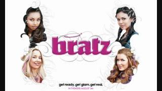 Bratitude by Bratz Bratz The Movie