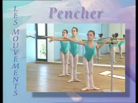 Les Bases De La Danse Classique 10 14 Les Mouvements
