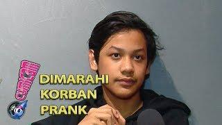 Dimaki Di Depan Umum, Putra Uya Kuya Berhenti Bikin Konten Prank? - Cuminas 16 Oktober 2019