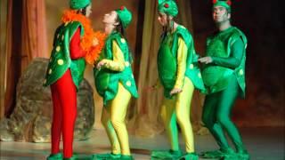 Patlıcan Soymadınmı ,Hiç Kızma Annecigim Sen Çocuk Olmadın Mı Şarkısı