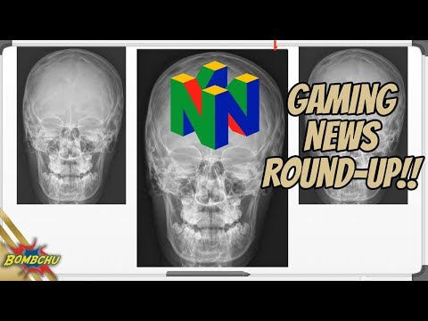 Gaming Disorder Could Be Classified As An Actual Disease?!  | Bombchu Gaming News