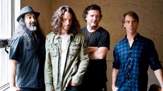 Soundgarden - King Animal [Album Review]