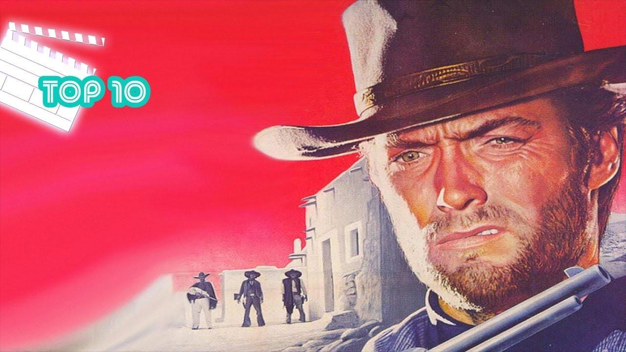 Filme Clint Eastwood