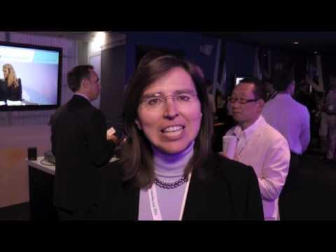 Meet Andrea Meyer - World Innovation Forum 2010 Featured Blogger