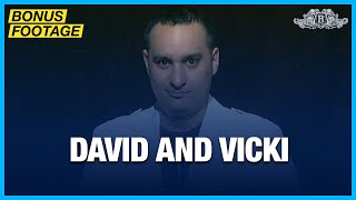 David and Vicki | Russell Peters - Red, White, and Brown