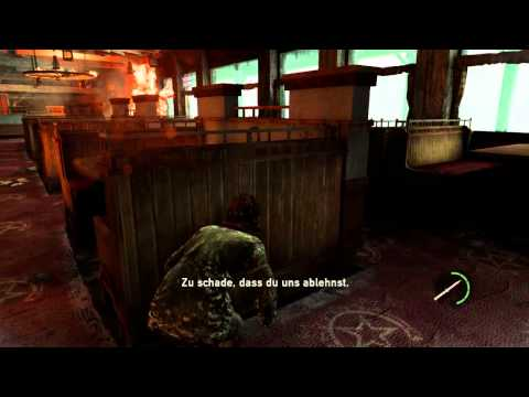 The Last Of Us™ Remastered - Kill David In Less Than 2 Minutes