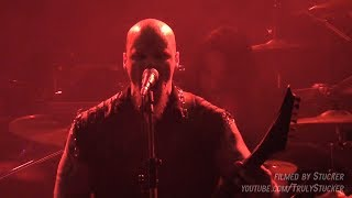 Wolfheart - Aeon of Cold (Live in Helsinki, Finland, 26.04.2018) FULL HD
