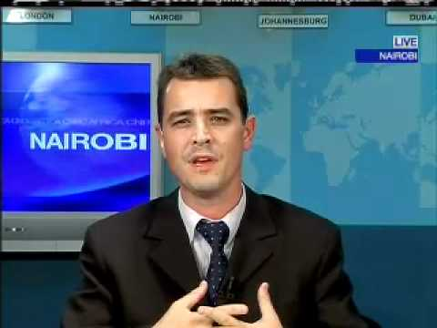 Growth-trends in African economies with Wolfgang F...