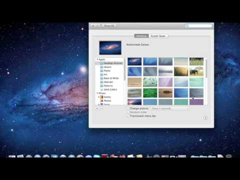 OS X Lion Review