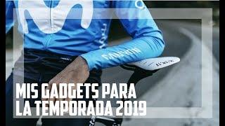 MIS GADGETS PARA LA TEMPORADA 2019   Carlos Verona