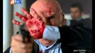 Ezel 61.Bölüm- Ramiz Dayı Son Çatışma&Ölüm