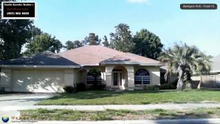 Oviedo Homes - Remington Park